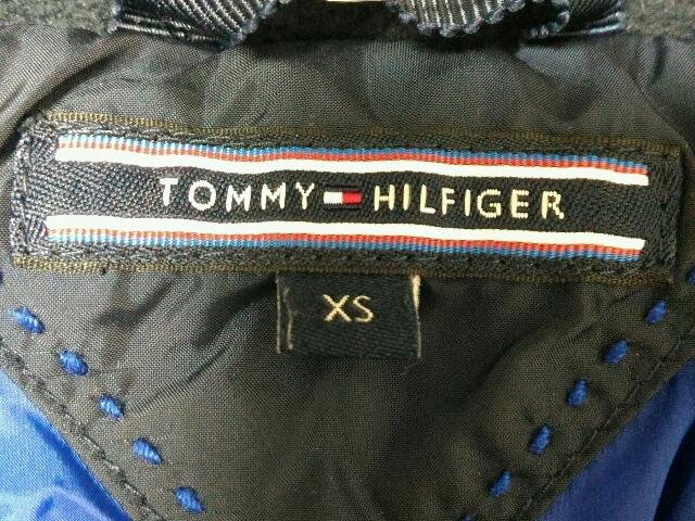 TOMMY HILFIGER(トミーヒルフィガー)のダウンベスト