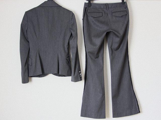 REVISITATION(リヴィジテーション)のレディースパンツスーツ