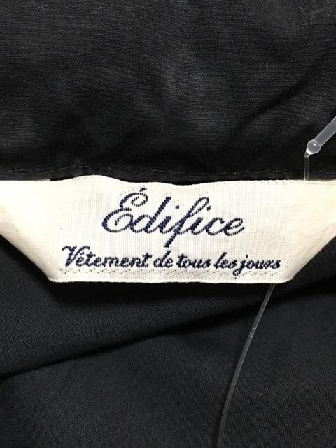 EDIFICE(エディフィス)のブルゾン