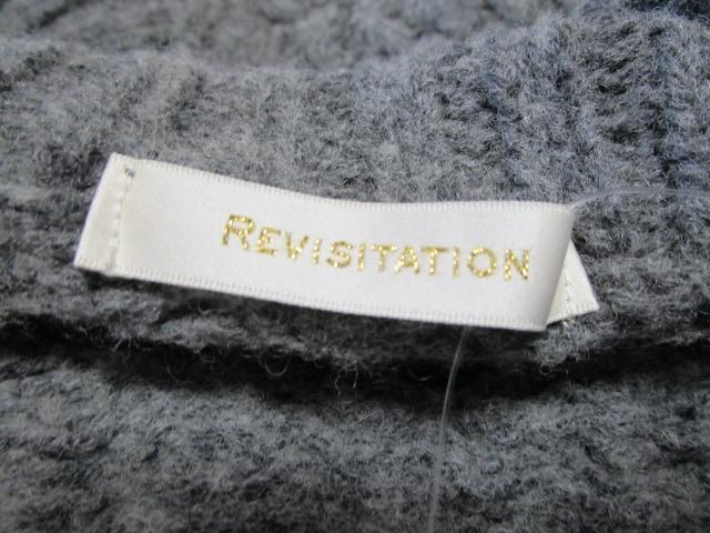 REVISITATION(リヴィジテーション)のポンチョ