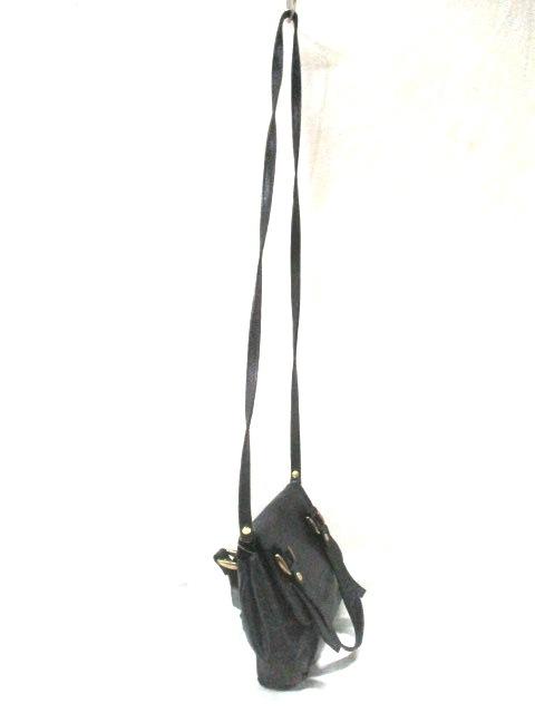 SAN HIDEAKI MIHARA(サンヒデアキミハラ)のショルダーバッグ