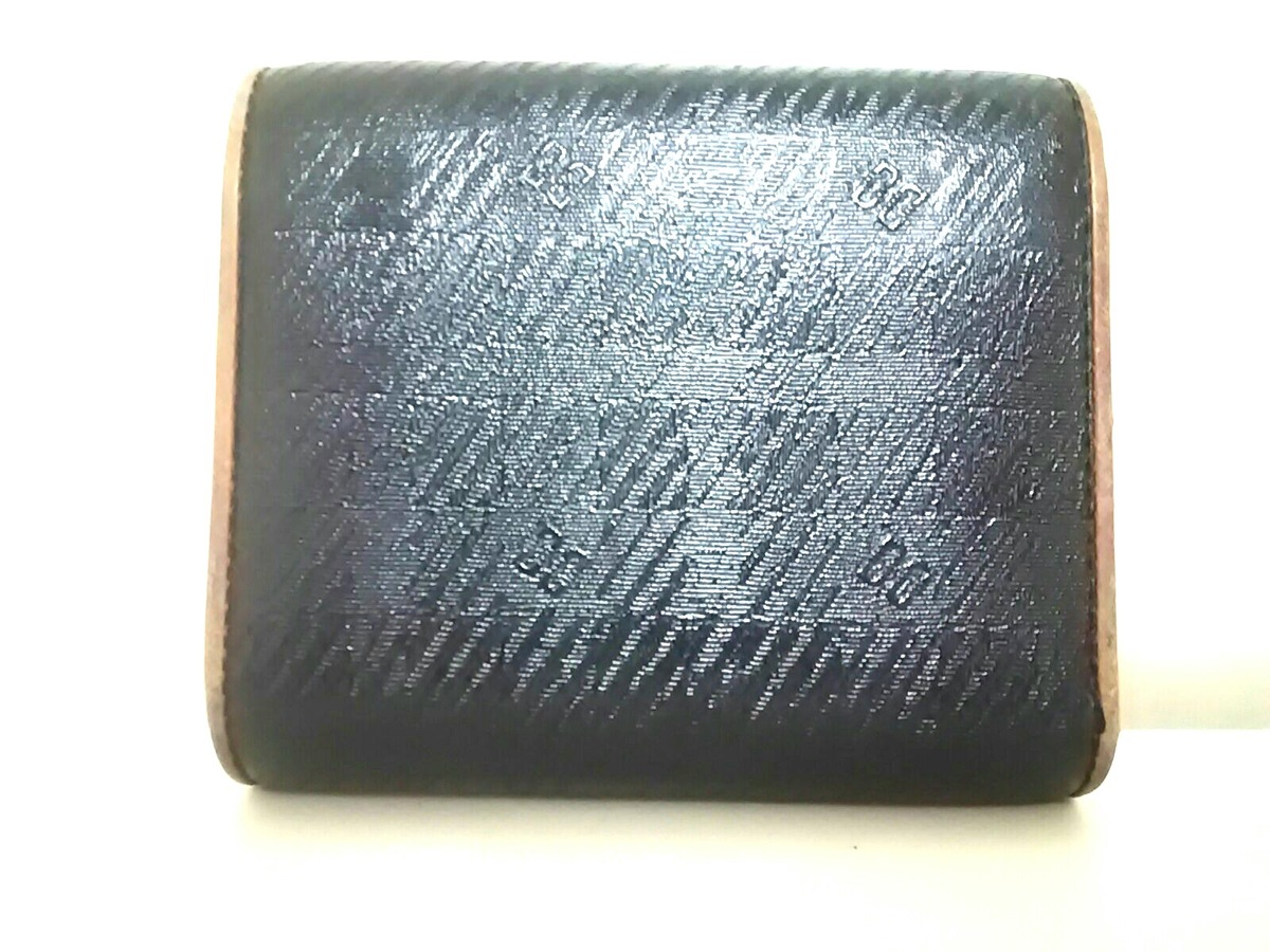 DAKS(ダックス)の3つ折り財布