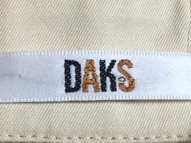 DAKS(ダックス)のブルゾン