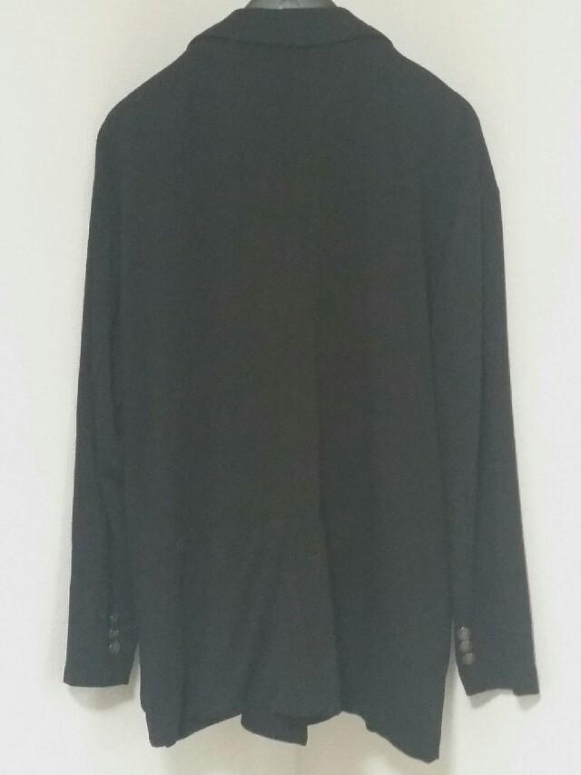BARK TANNAGE(バークタンネイジ)のジャケット