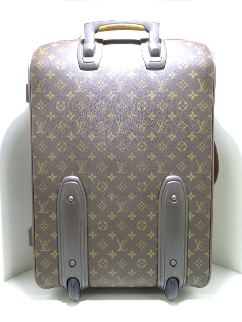 LOUIS VUITTON(ルイヴィトン)のペガス55