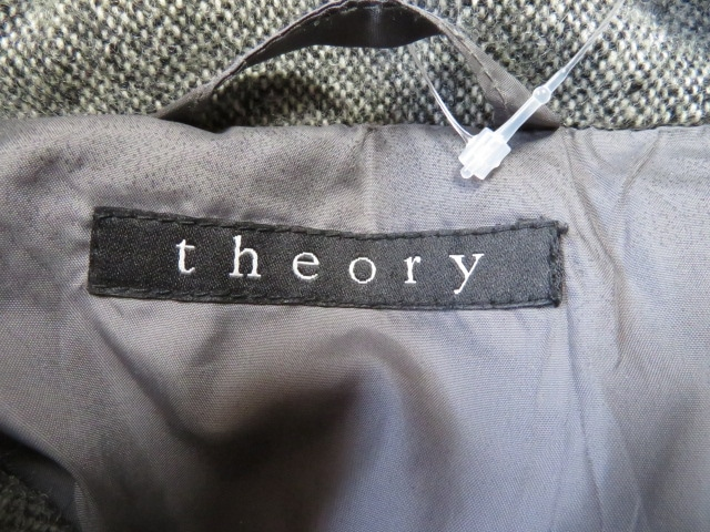 theory(セオリー)のダウンジャケット