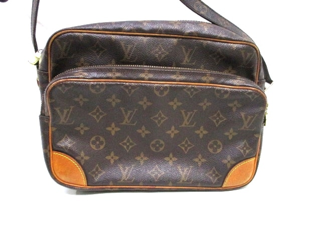 LOUIS VUITTON(ルイヴィトン)のナイル