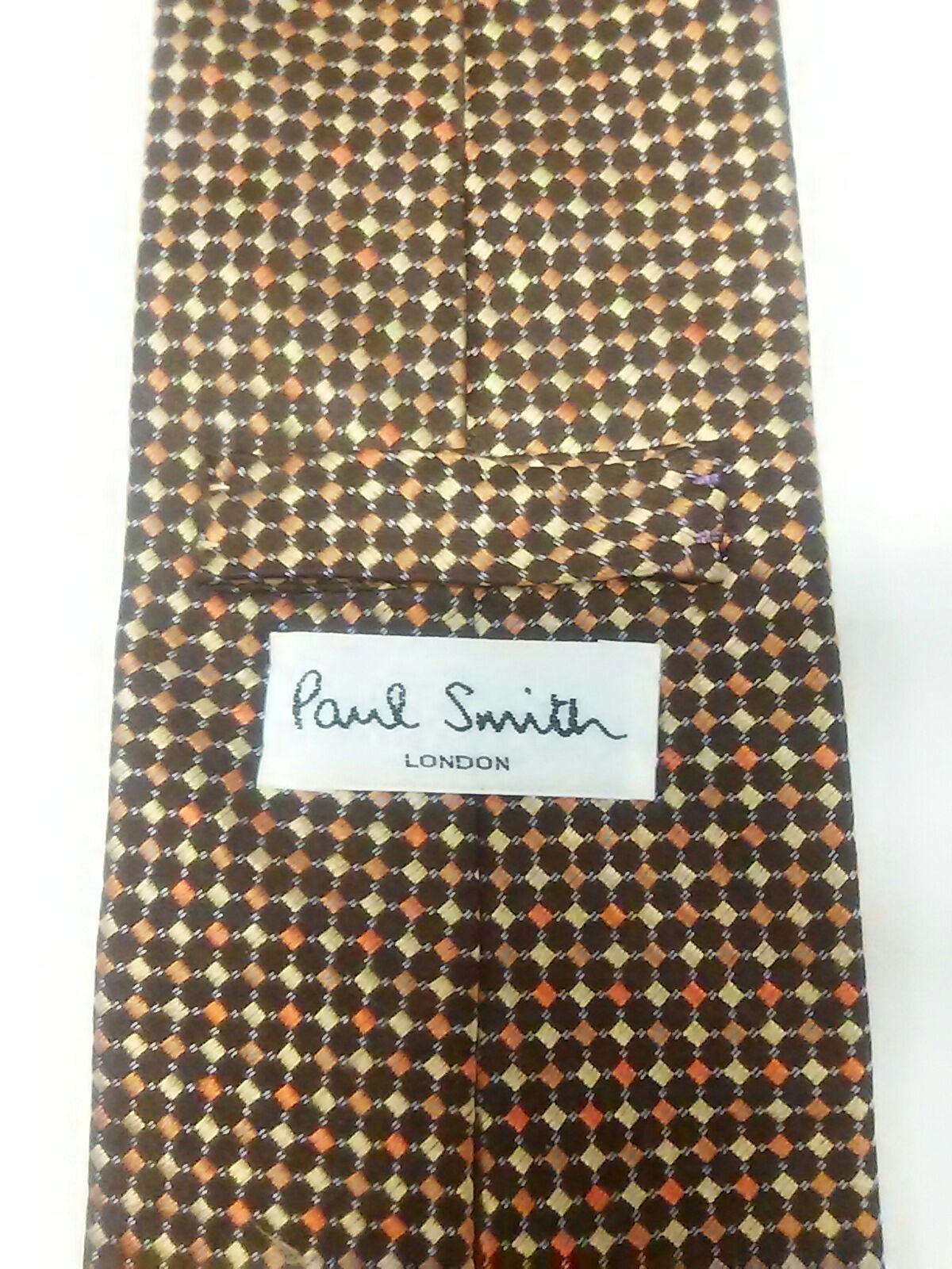 PaulSmith(ポールスミス)のネクタイ