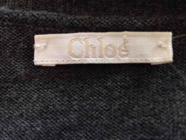 Chloe(クロエ)のカーディガン