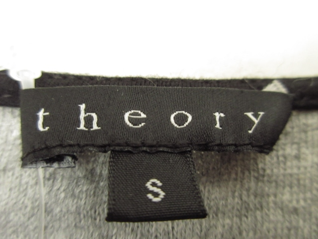 theory(セオリー)のワンピース