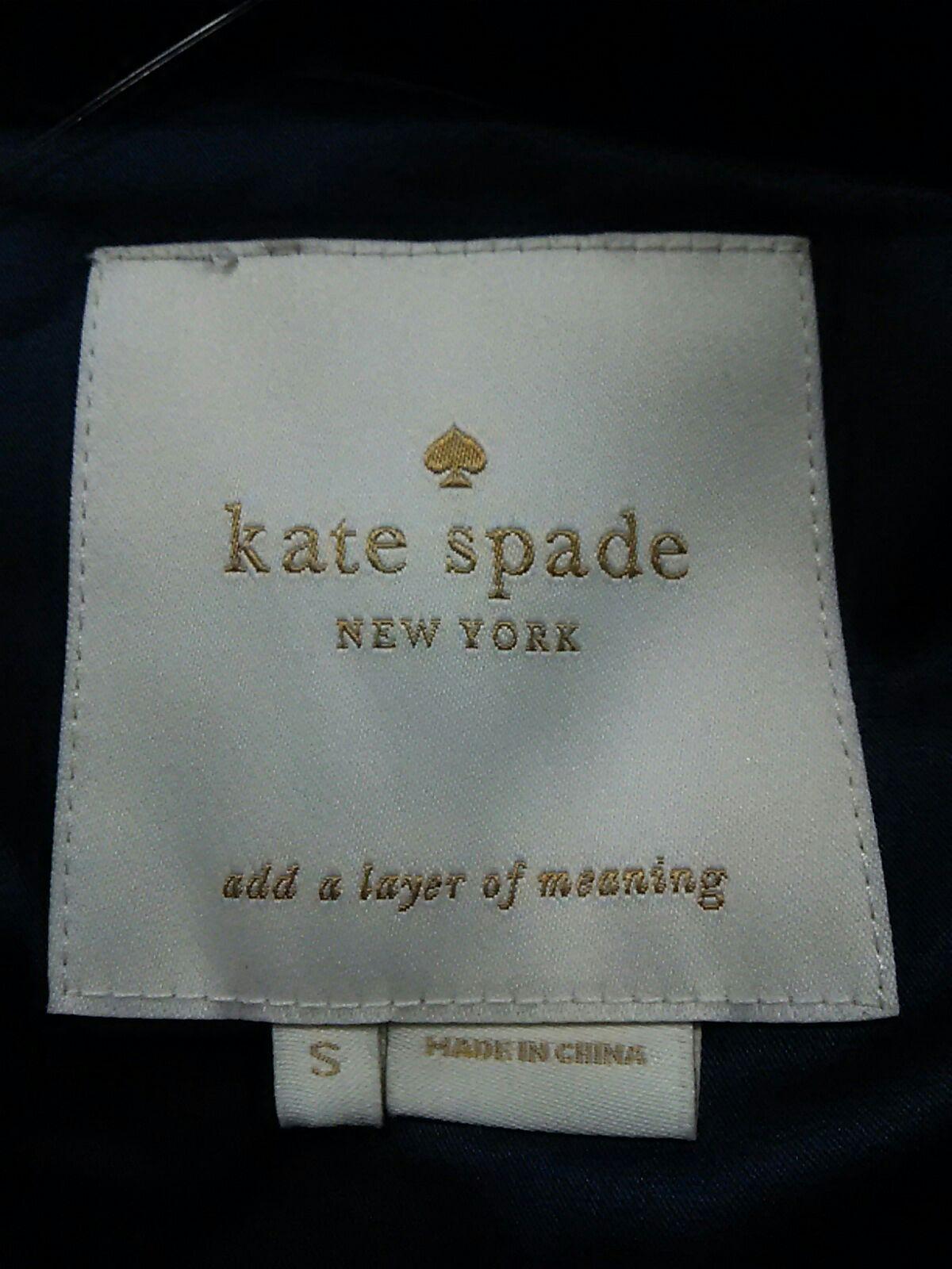 Kate spade(ケイトスペード)のダウンコート