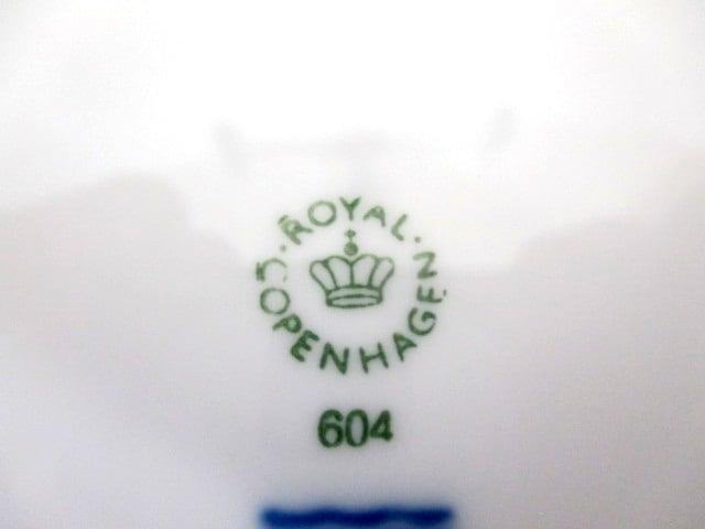 ROYAL COPENHAGEN(ロイヤルコペンハーゲン)の食器