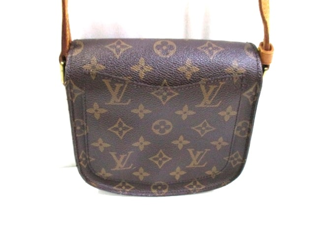 LOUIS VUITTON(ルイヴィトン)のサン・クルーPM