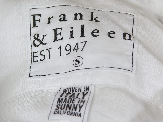 Frank&Eileen(フランク&アイリーン)のワンピース