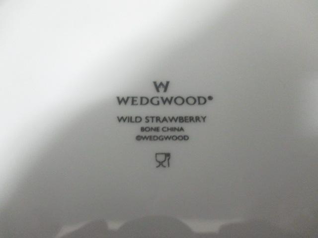 WEDG WOOD(ウェッジウッド)のWILD STRAWBERRY