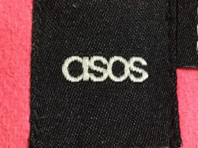 ASOS(エイソス)のコート