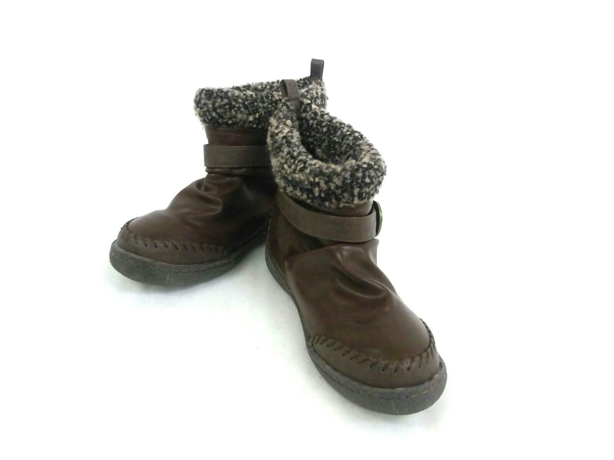 YOSUKE(ヨースケ)のブーツ