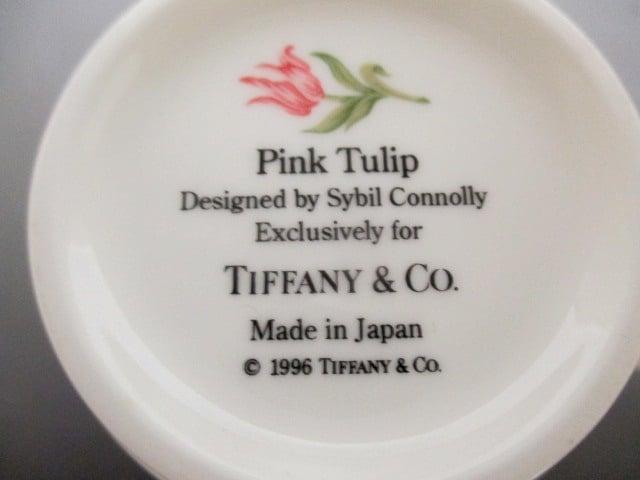 TIFFANY&Co.(ティファニー)のPinkTulip