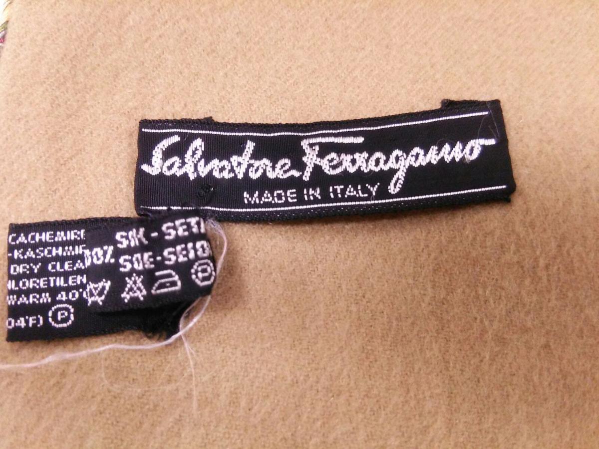 SalvatoreFerragamo(サルバトーレフェラガモ)のマフラー