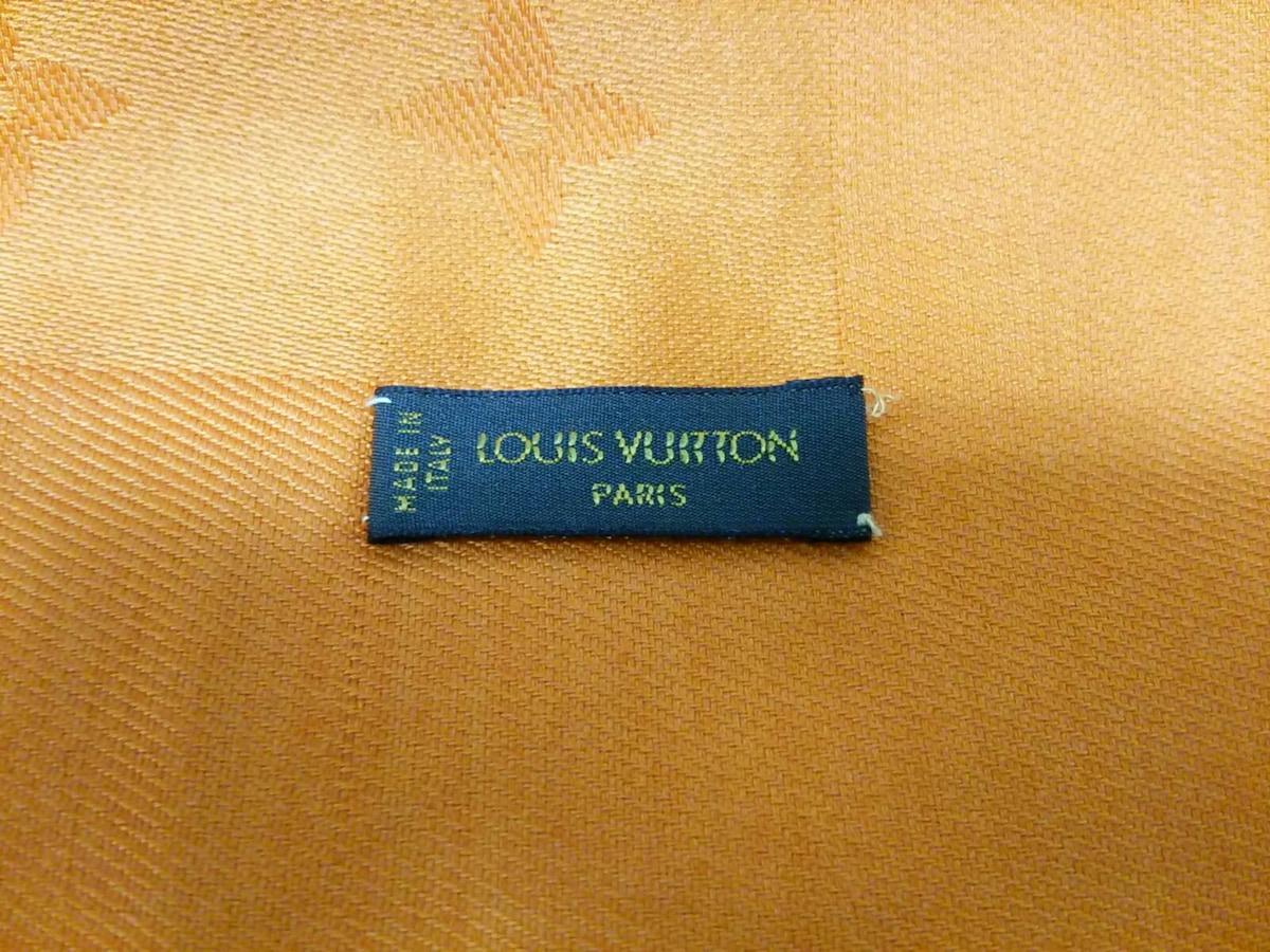 LOUIS VUITTON(ルイヴィトン)のショール・モノグラム