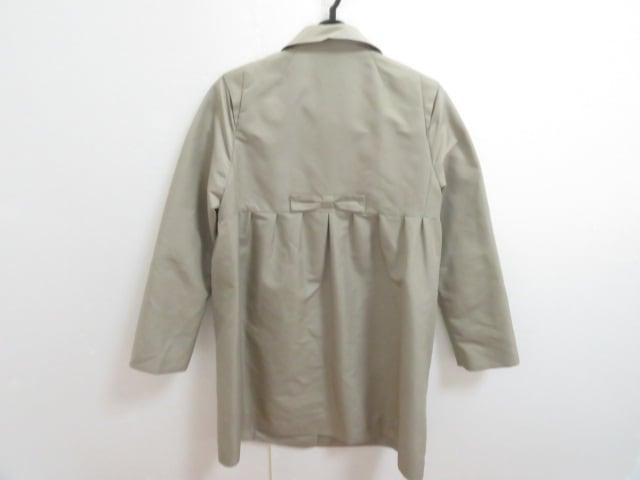 JOHANNA HO(ジョアンナホー)のコート