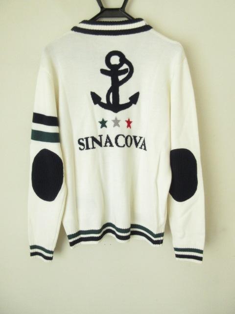 SINACOVA(シナコバ)のカーディガン