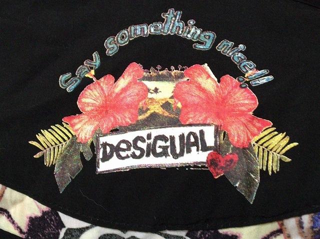 Desigual(デシグアル)のワンピース