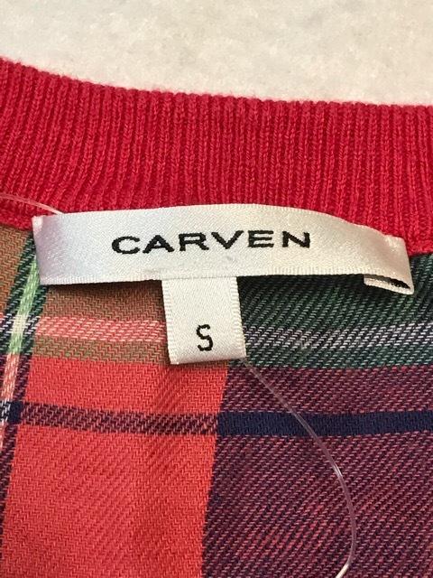 CARVEN(カルヴェン)のカーディガン
