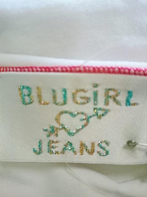 BLUGiRL JEANS(ブルーガール)のカットソー
