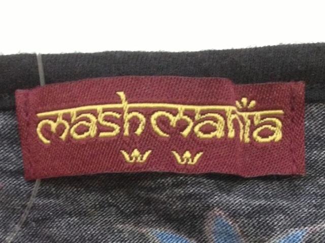 mash mania(マッシュマニア)のカーディガン