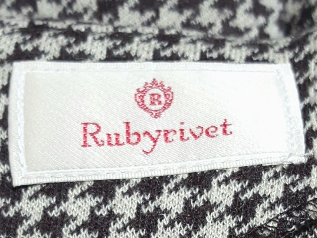 Rubyrivet(ルビーリベット)のワンピース