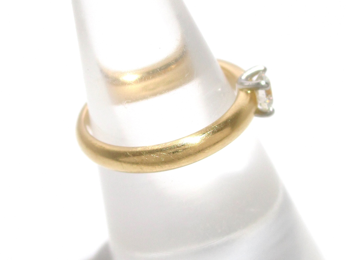 ENUOVE(イノーヴェ)のリング