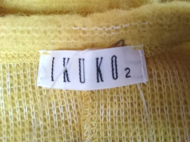 IKUKO(イクコ)のワンピース