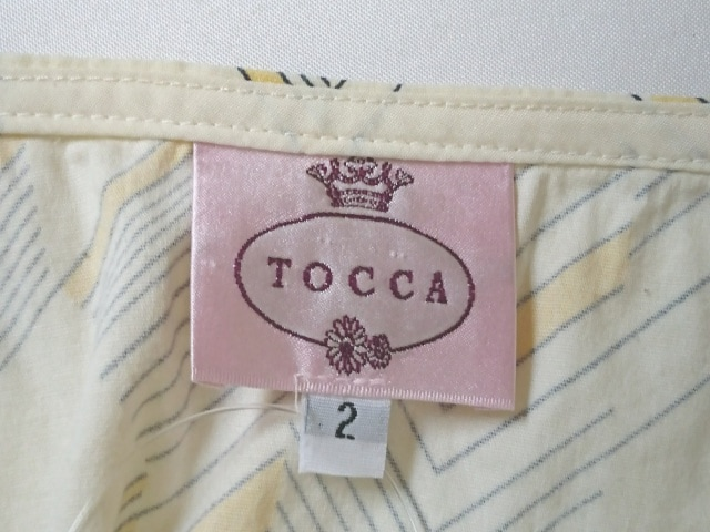 TOCCA(トッカ)のスカート