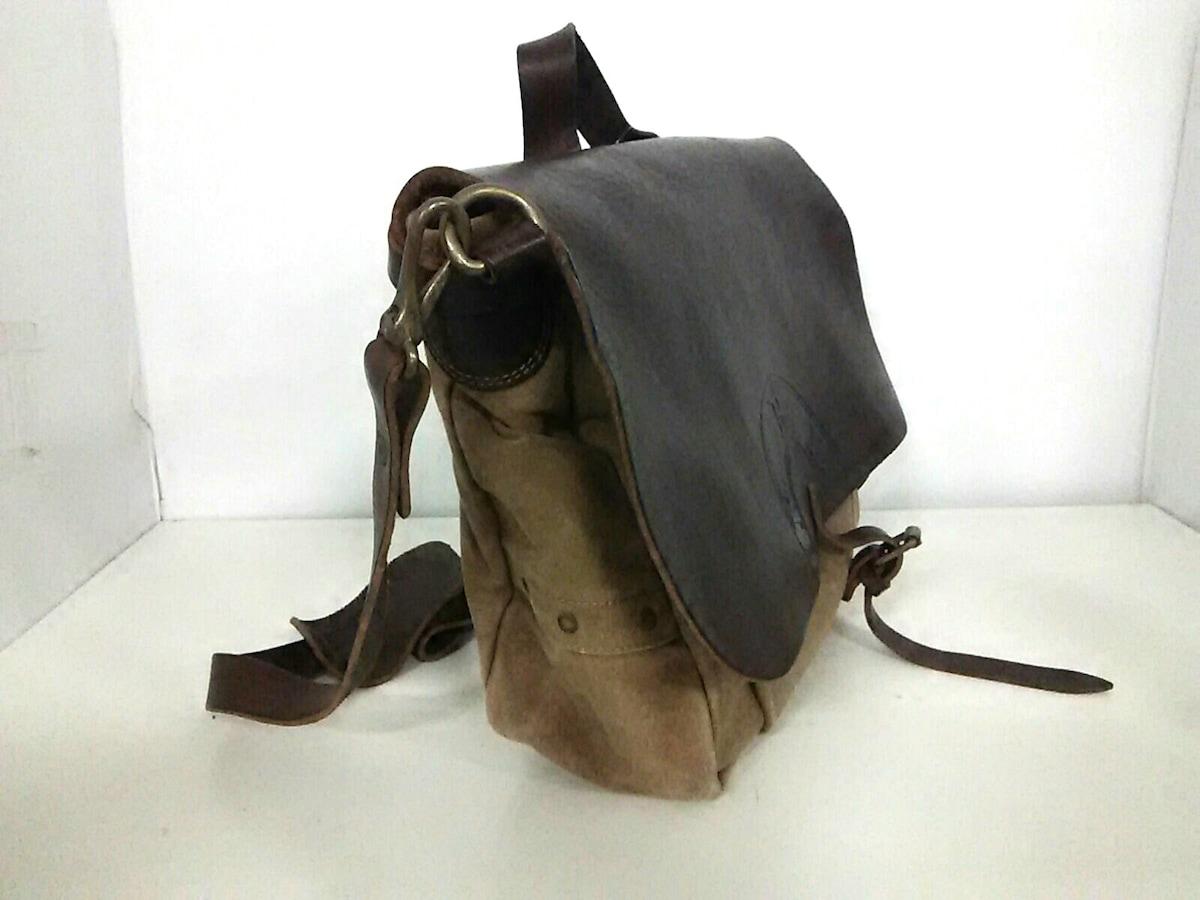RRL RALPH LAUREN(ダブルアールエル ラルフローレン)のハンドバッグ