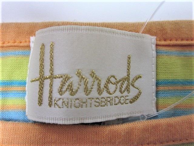 HARRODS(ハロッズ)のカットソー