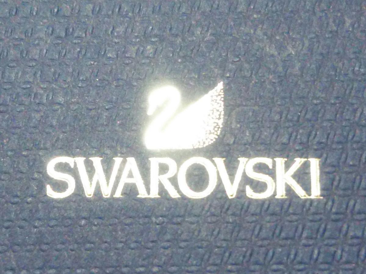 SWAROVSKI(スワロフスキー)のストラップ