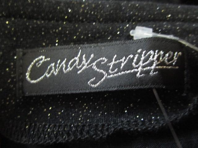 candystripper(キャンディストリッパー)のブルゾン