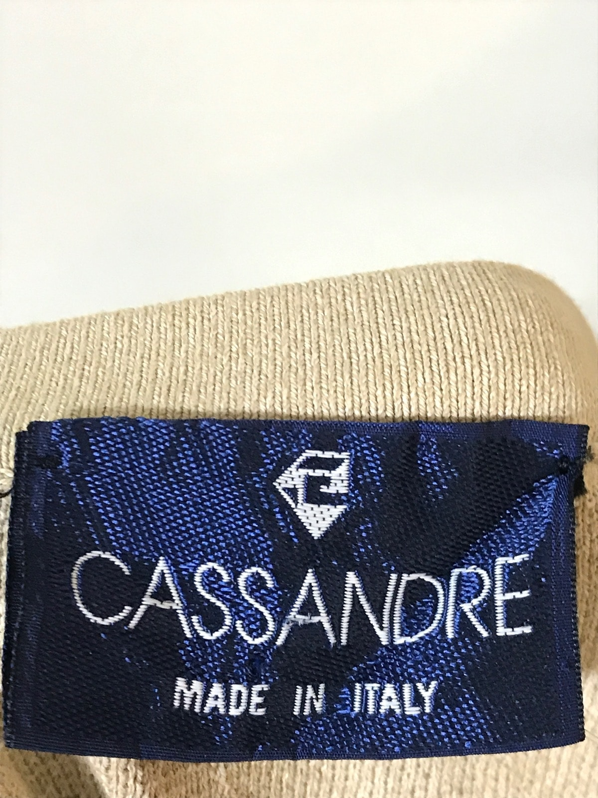 cassandre(カサンドレ)のスカート
