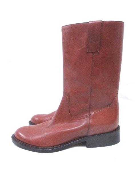 DUCCIO DEL DUCA(ドゥッチオデルデュカ)のブーツ