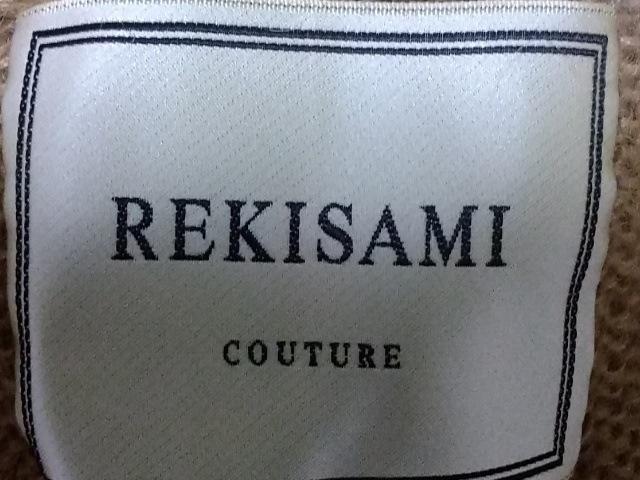 REKISAMI(レキサミ)のカーディガン