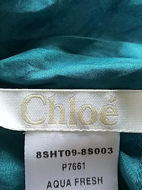 Chloe(クロエ)のシャツブラウス