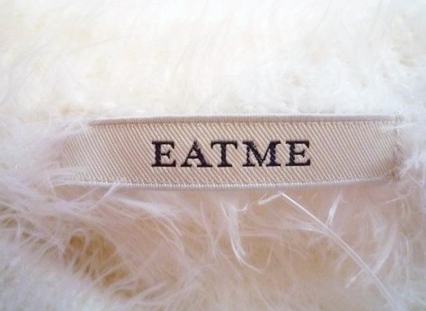 EATME(イートミー)のカーディガン