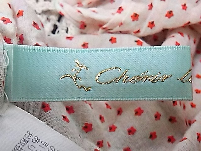 Cherir La Femme(シェリーラファム)のチュニック