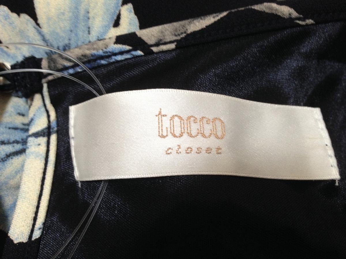 tocco(トッコ)のワンピース