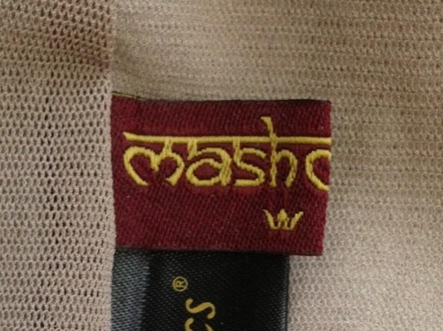 mash mania(マッシュマニア)のワンピース