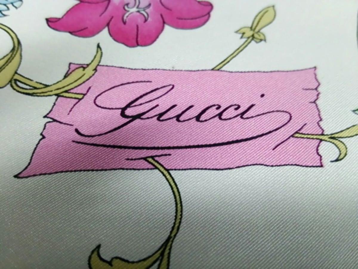 GUCCI(グッチ)のフローラ