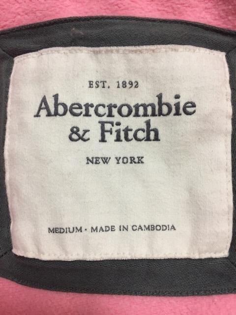 Abercrombie&Fitch(アバクロンビーアンドフィッチ)のパーカー