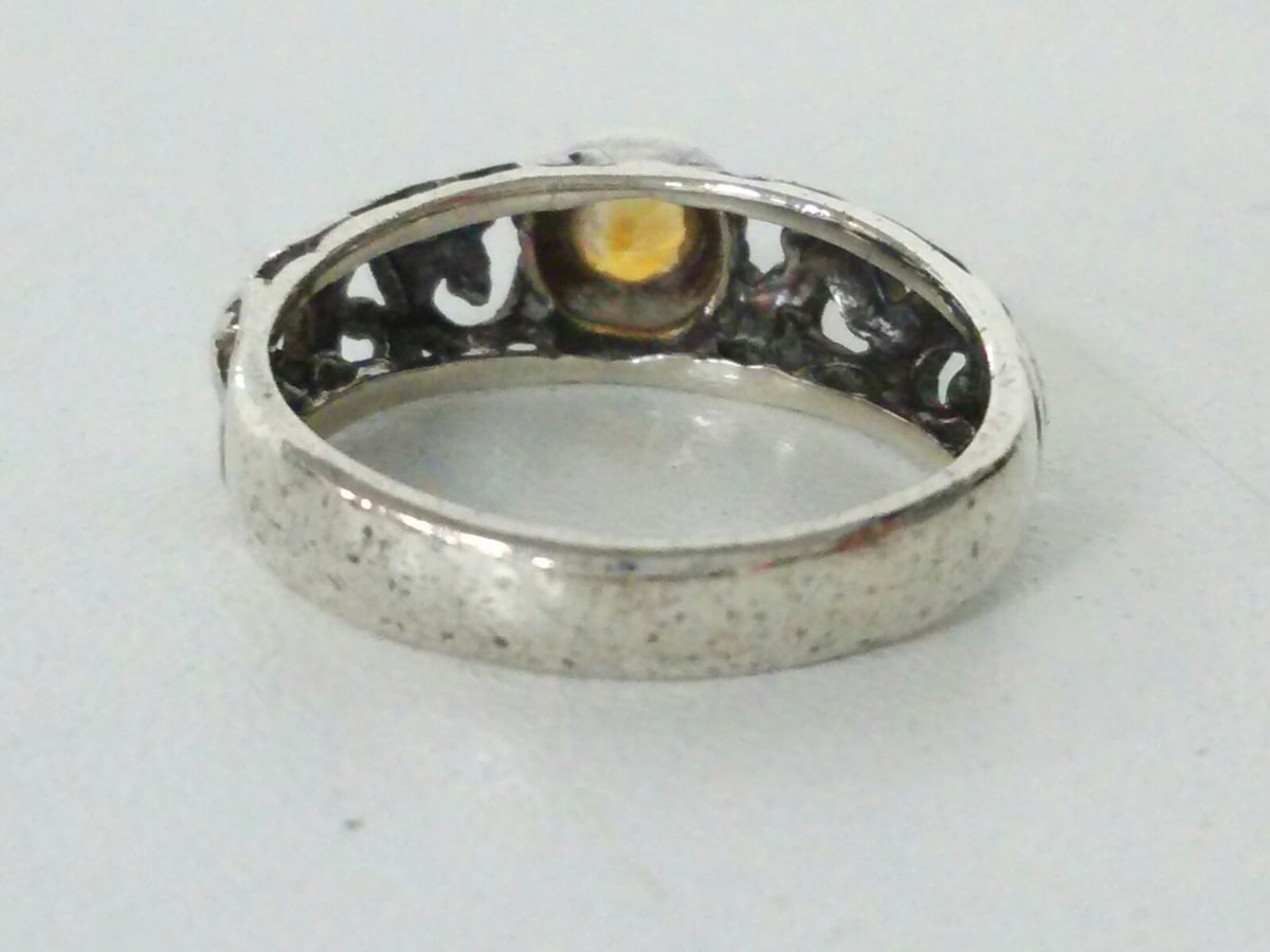LRG(エルアールジー)のリング