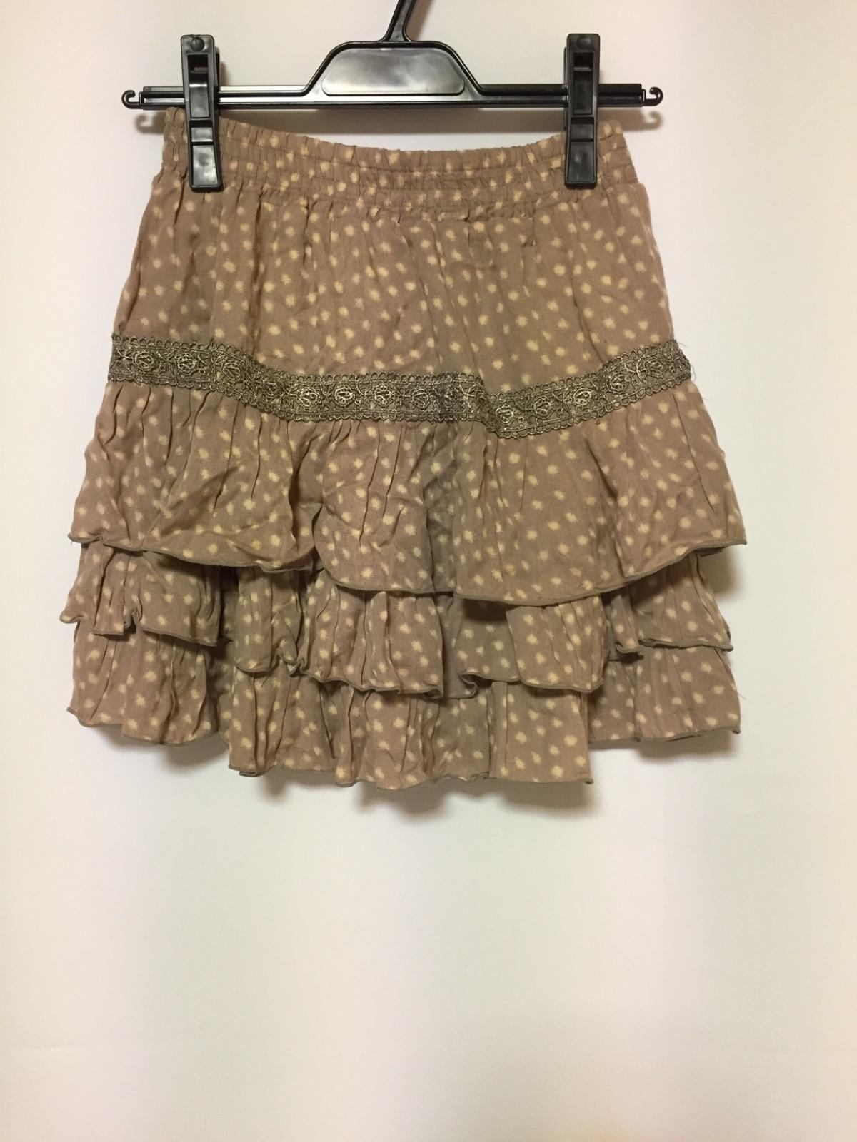 axes femme(アクシーズファム)のスカート